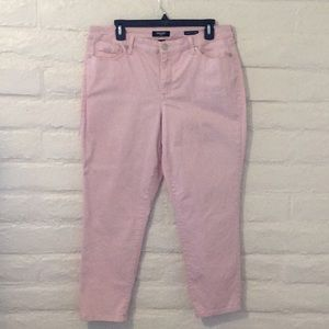 Nine West Jeans/ Coral Color